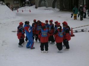 スキー学校