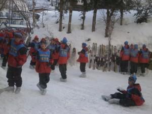 スキー学校3