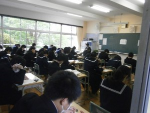 埼玉県学力学習状況調査