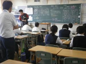 学校評議員・学校関係者評価委員