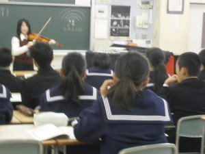 授業風景4