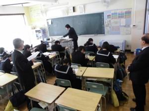 学校関係者評価委員